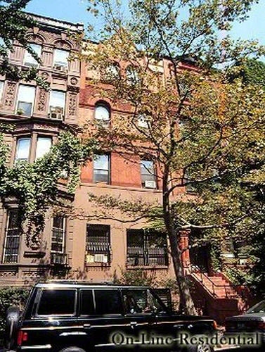 23 West 88th Street Upper West Side New York NY 10024