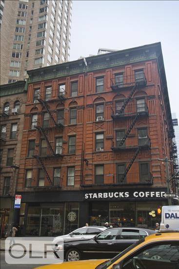 156 Columbus Avenue Lincoln Square New York NY 10023