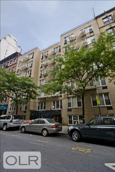 311 East 75th Street Upper East Side New York NY 10021