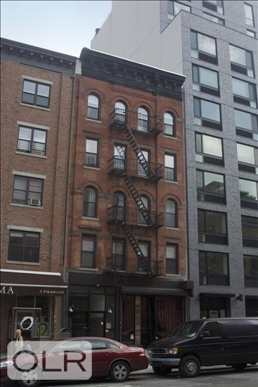 2082 Frederick Douglass Boulevard West Harlem New York NY 10026