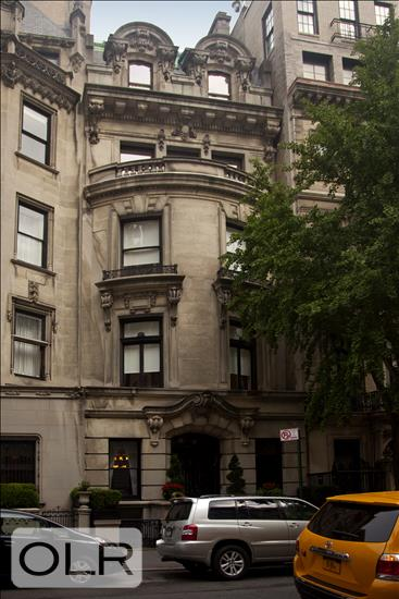 5 East 75th Street Upper East Side New York NY 10021