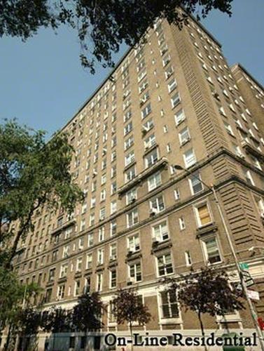 390 Riverside Drive Morningside Heights New York NY 10025