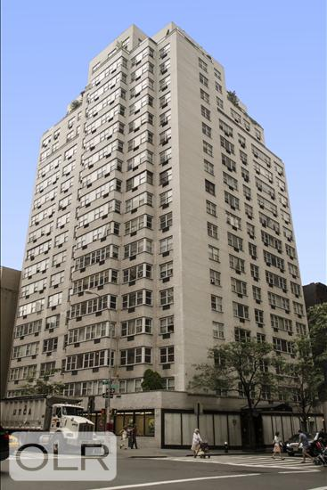 301 East 75th Street Upper East Side New York NY 10021
