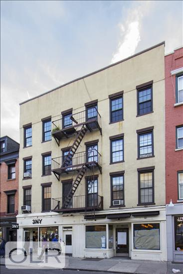300 Bleecker Street W. Greenwich Village New York NY 10014