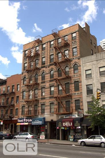 577 Second Avenue Murray Hill New York NY 10016