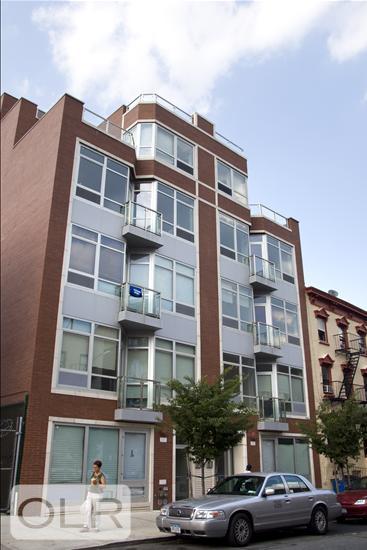 129 Meserole Street East Williamsburg Brooklyn NY 11206