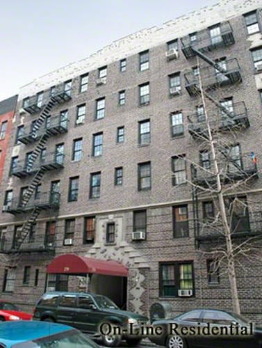 270 West 11th Street 2C W. Greenwich Village New York NY 10014