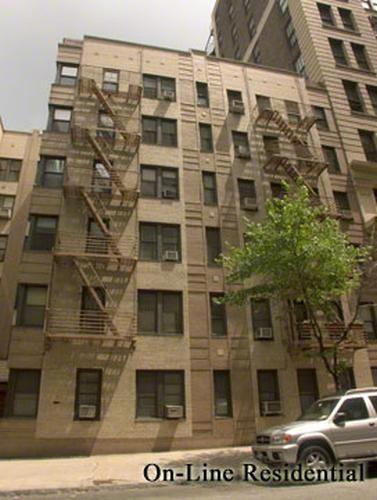 225 West 25th Street Chelsea New York NY 10001