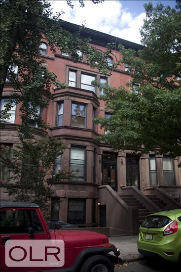 827 Carroll Street Park Slope Brooklyn NY 11215