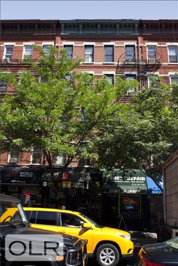 646 Ninth Avenue Clinton New York NY 10036