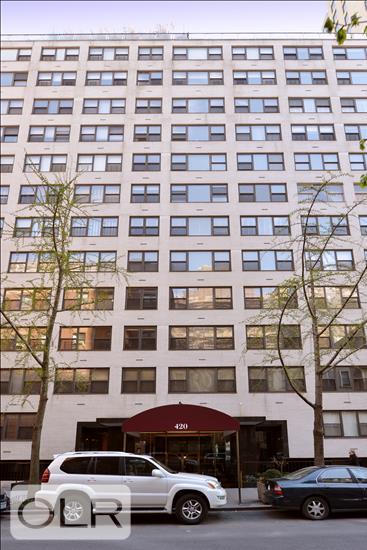 420 East 51st Street 3D Beekman Place New York NY 10022