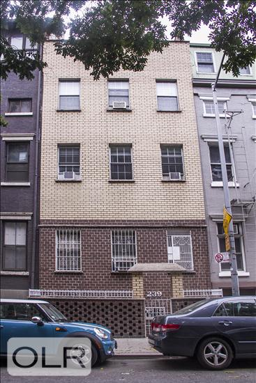 239 West 16th Street Chelsea New York NY 10011