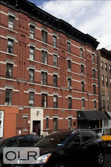 363 West 17th Street Chelsea New York NY 10011