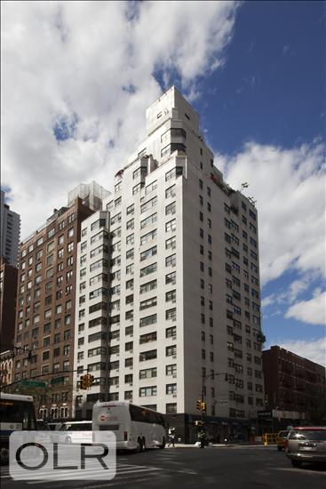 357 East 57th Street 3-B Sutton Place New York NY 10022