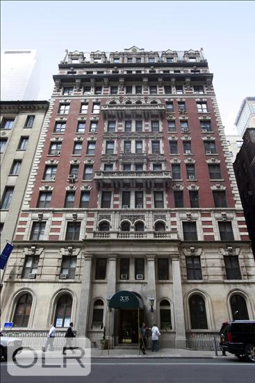 205 West 54th Street Midtown West New York NY 10019
