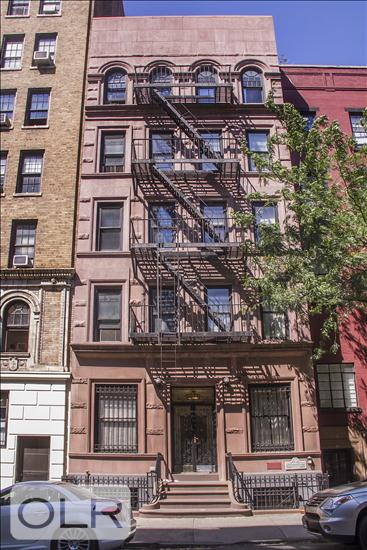 53 West 11th Street Greenwich Village New York NY 10011