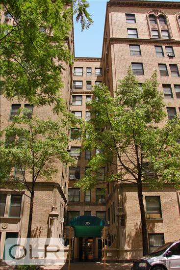 325 West 45th Street Clinton New York NY 10036