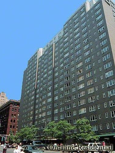 77 Seventh Avenue 5-D Chelsea New York NY 10011