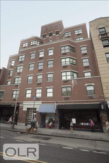 85 Avenue A E. Greenwich Village New York NY 10009