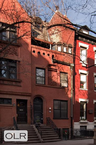 108 Willow Street Brooklyn Heights Brooklyn NY 11201