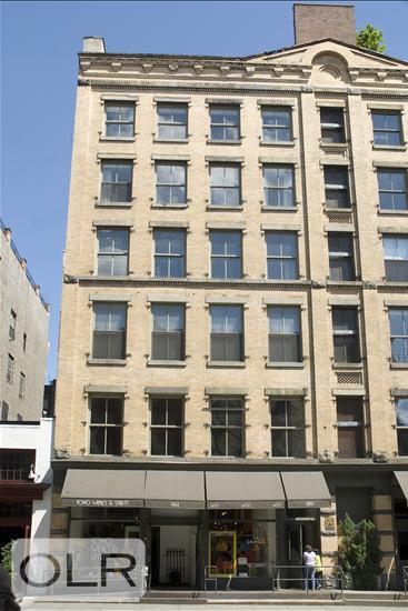 459 West Broadway Soho New York NY 10012