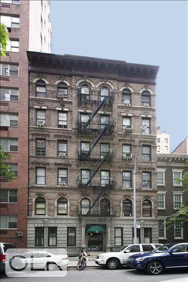 444 East 58th Street Sutton Place New York NY 10022
