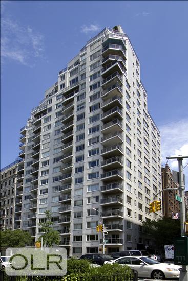 60 Riverside Drive Upper West Side New York NY 10024