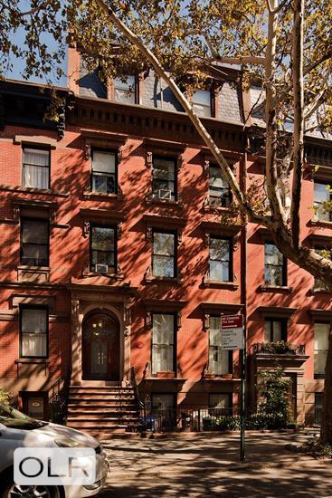 91 Remsen Street Brooklyn Heights Brooklyn NY 11201