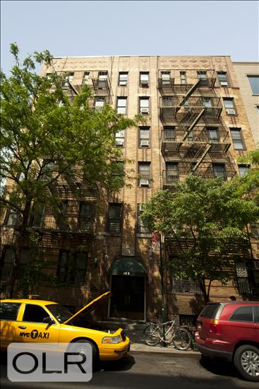 461 West 44th Street Clinton New York NY 10036