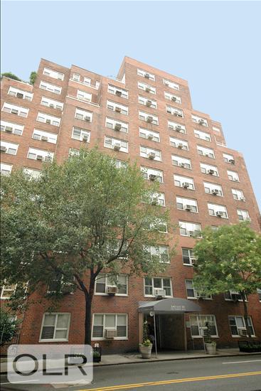 240 East 35th Street Murray Hill New York NY 10016