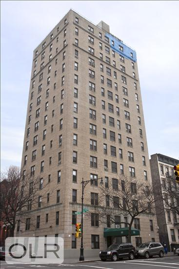 50 West 106th Street Manhattan Valley New York NY 10025