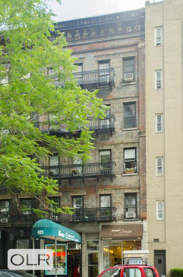 421 East 72nd Street Upper East Side New York NY 10021