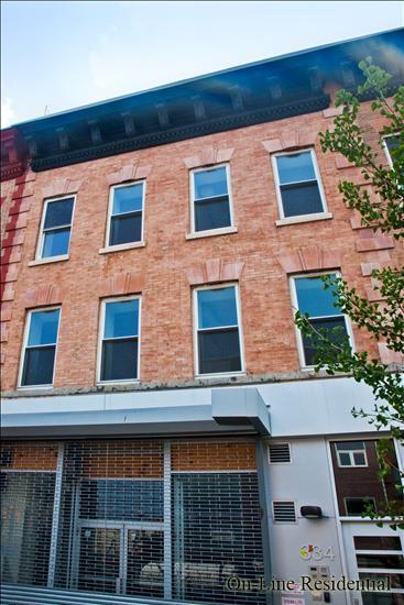 318 Knickerbocker Avenue 3-M Bushwick Brooklyn NY 11237