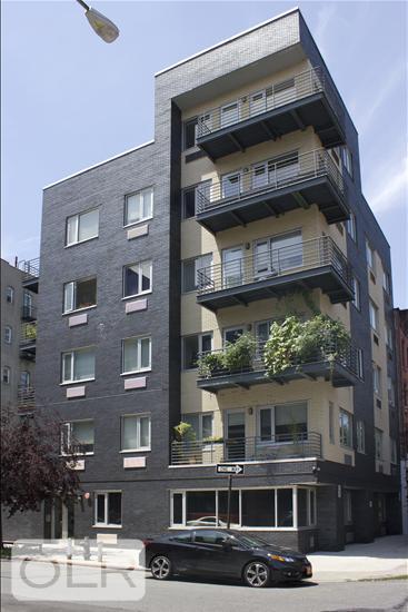 432 Grand Street Williamsburg Brooklyn NY 11211