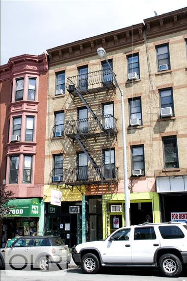 447 7th Avenue Park Slope Brooklyn NY 11215