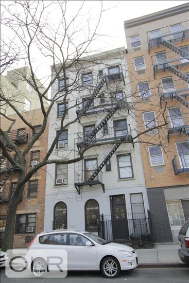 412 East 11th Street E. Greenwich Village New York NY 10009