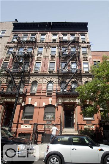107 East 10th Street E. Greenwich Village New York NY 10003