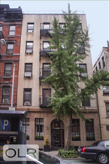 161 West 10th Street Greenwich Village New York NY 10014
