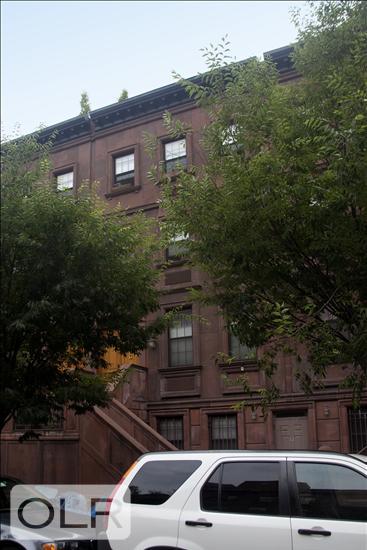 316 West 119th Street West Harlem New York NY 10026