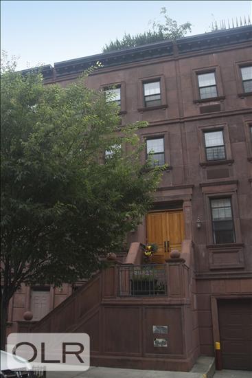 318 West 119th Street West Harlem New York NY 10026