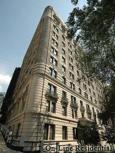 265 Riverside Drive Upper West Side New York NY 10025