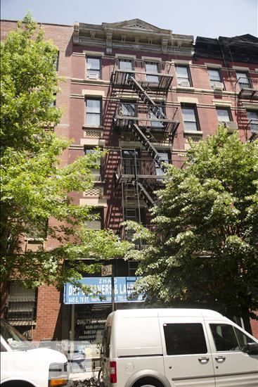 445 East 78th Street Upper East Side New York NY 10075