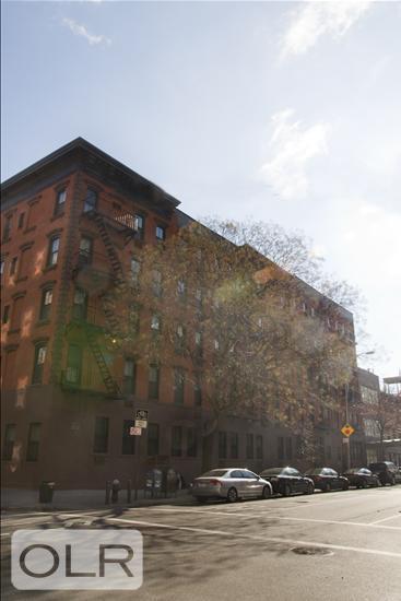 92 Horatio Street W Greenwich Village New York NY 10014