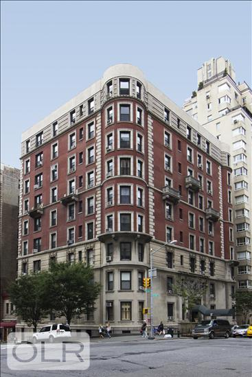401 West End Avenue Upper West Side New York NY 10024