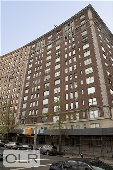 90 Riverside Drive Upper West Side New York NY 10024