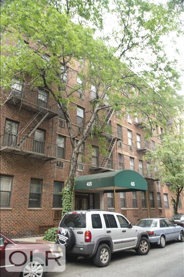415 East 80th Street Upper East Side New York NY 10075