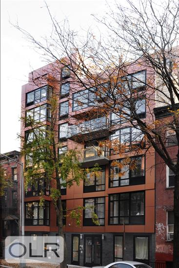 316 East 3rd Street E. Greenwich Village New York NY 10009