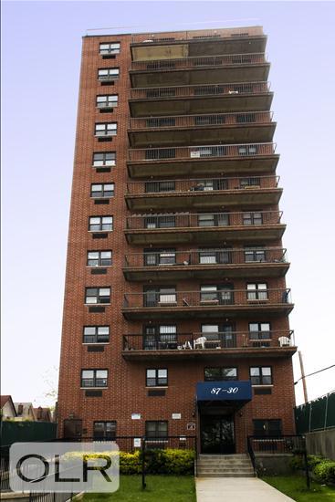 87-30 62nd Avenue Rego Park Queens NY 11374