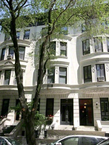11 West 95th Street Upper West Side New York NY 10025