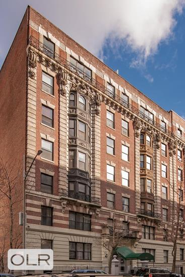317 West 95th Street Upper West Side New York NY 10025